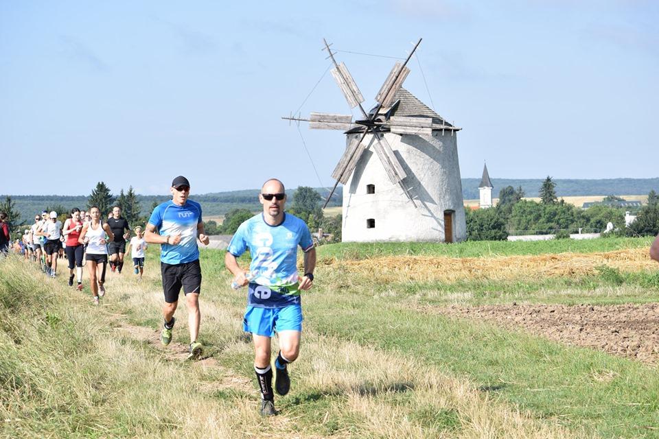 Don Quijote Run – cross futópálya