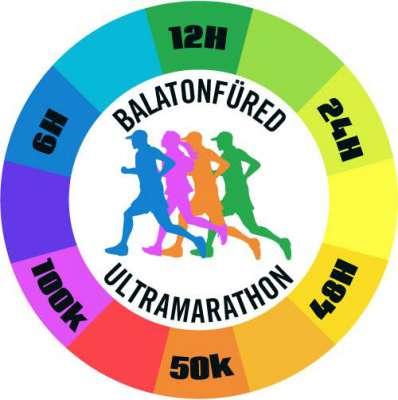 Balatonfüred Ultramarathon futóverseny