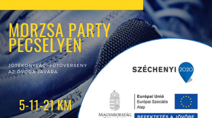 4. Morzsa Party