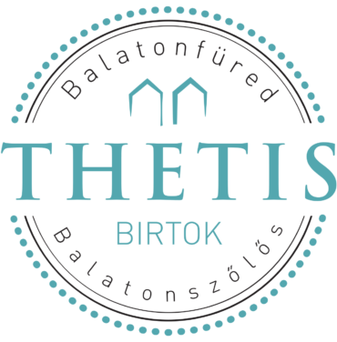 Thetis - Balatonfüred-Balatonszőlős