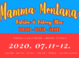 Mamma Montana rajtlista