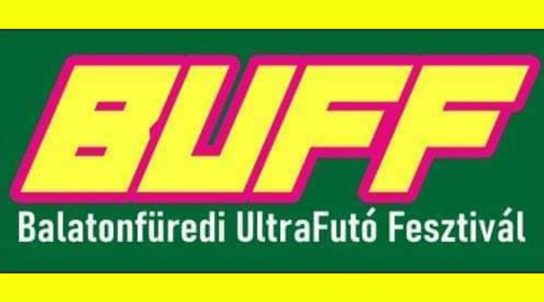 Balatonfüred UltraFutó Fesztivál