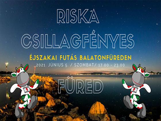RISKA CSILLAGFÉNYES FÜRED